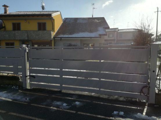 Cancelli e Porte