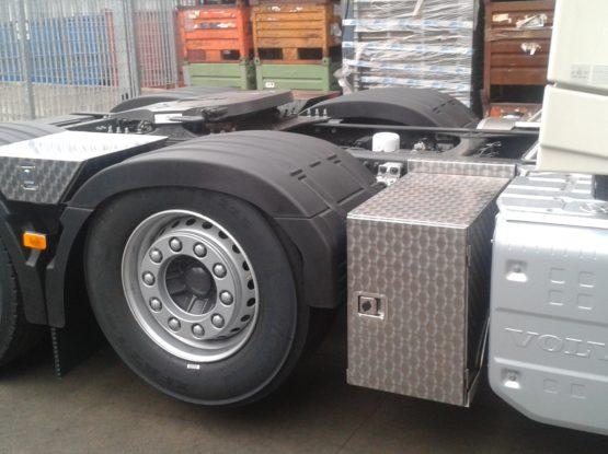 Accessori per camion / rimorchi