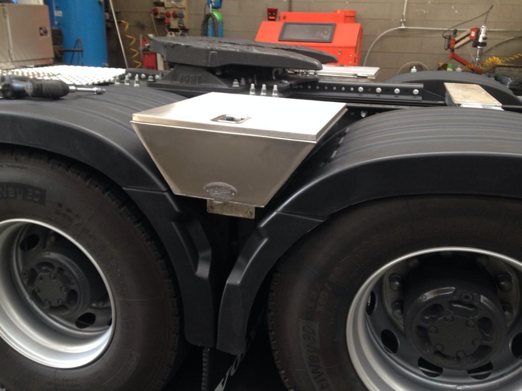Allestimenti veicoli