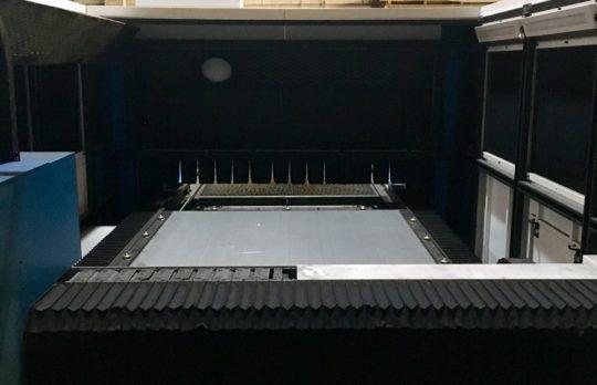 Laser Veronese H300